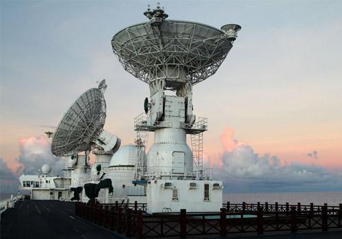 北斗导航系统2020年具有全球服务能力