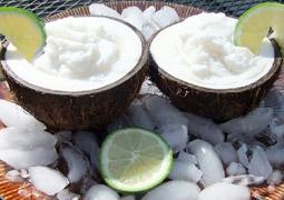 從椰殼到椰肉,椰子渾身都是寶