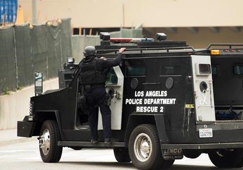 美加州大學發生槍擊事件 兩人死亡
