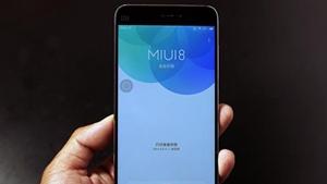 MIUI 8上手体验:依然是国内最好用!