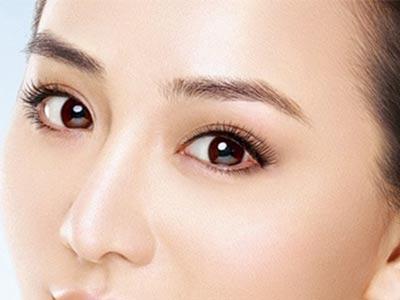 消除眼袋的3個穴位按摩 1周擺脱泡泡眼