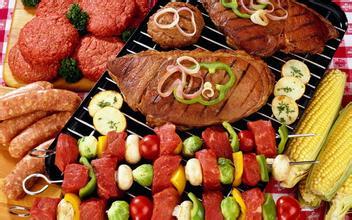 5個妙招減輕燒烤對身體危害