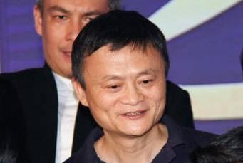 电影《封神之夜》酒会 马云出席受热捧