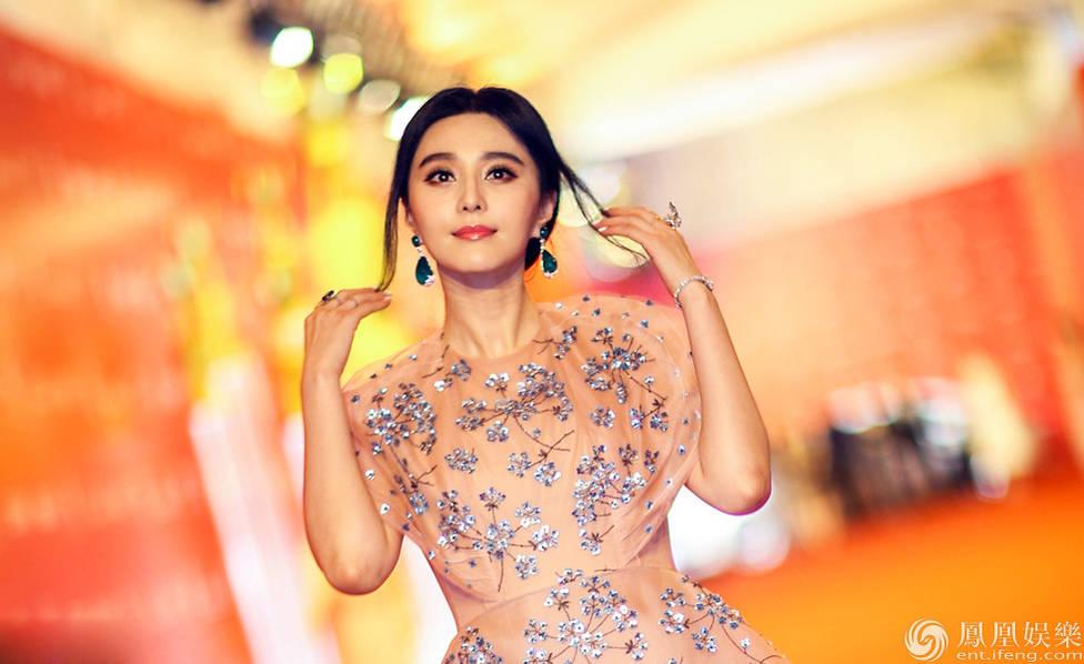 众星性感比拼上海国际电影节精选