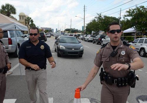 奧蘭多發生槍擊案 至少50人死亡