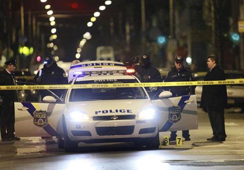 今年以来美国发生的主要枪击事件