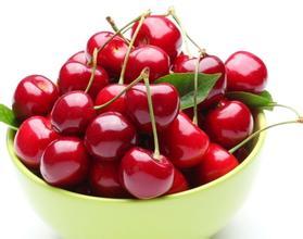 樱桃是补血圣品?铁含量不如蔬菜
