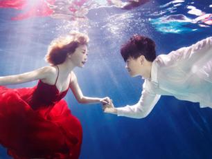 跳水哥愛上北漂姑娘 大偉攜手管家團打造《完美婚禮》