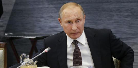 卡梅倫為何發起脱歐公投?普京:為敲詐歐洲