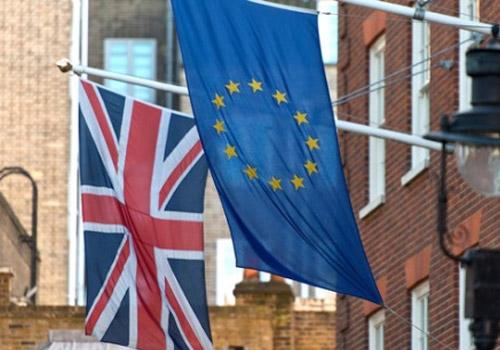观察:英国脱欧成真 资产价格剧烈动荡已经显现
