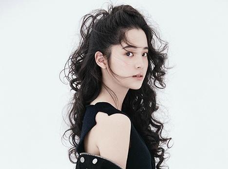 欧阳娜娜15岁生日拍大片!少女力MAX