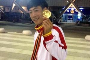 17岁跳远小将跳出今年亚洲最佳战绩 世锦赛可摘银