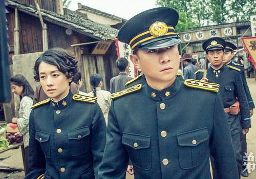 文章马伊琍演绎中国版史密斯夫妇