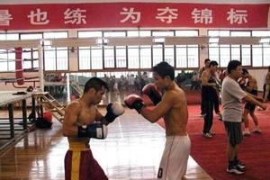 中国拳击欲构建职业体系 允许所有拳手参加职业赛