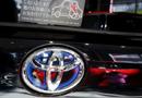 丰田全球召回337万辆车