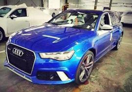 奥迪RS6领衔 7月即将上市新车盘点