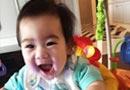 林志颖为双胞胎儿子想好未来职业:爱跳能当赛车手