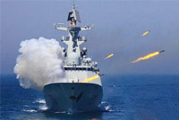 施君玉:中国南海军演释放扞卫主权明确讯号