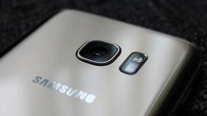 華為怒告三星Galaxy S7等侵權:索賠8000萬