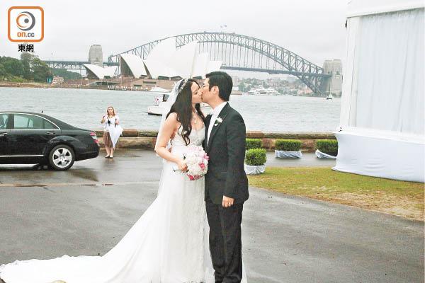 千億媳婦徐子淇結婚10年:豪門並不深似海