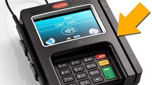 刷卡要小心!教你一眼看出信用卡机偷卡陷阱