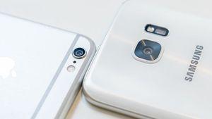 颓废2年后, Samsung销量暴增!靠2部机捲土重来