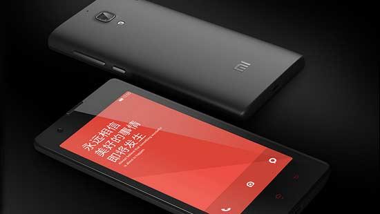 紅米手機1.1億驚人銷量公佈 三年平均每秒售出1.21台