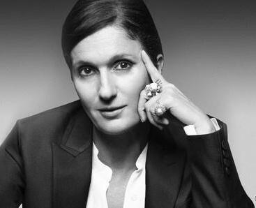 Dior任命Maria Grazia Chiuri為女裝創意總監