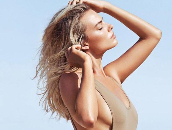 瑪格特-羅比性感比基尼登《名利場》封面