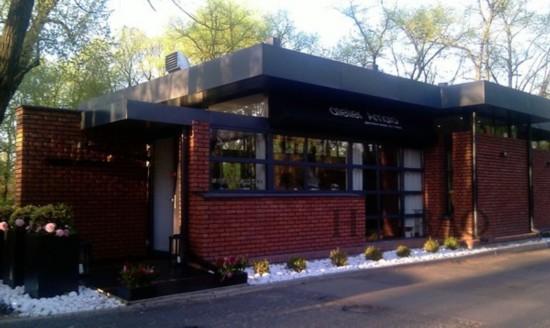 波兰第一家米其林餐厅Atelier Amaro