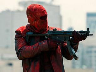 《紅色警戒》曝幕後特輯 肥温曝對黑幫角色難駕馭