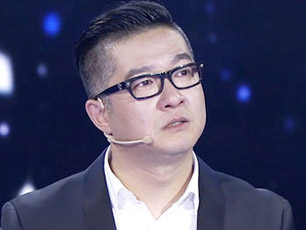 「中國式老爸」引爭議 王剛想起女兒現場痛哭