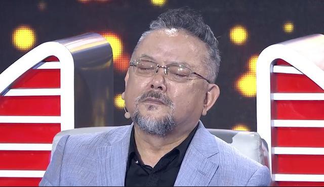 近日,在北京卫视《我是演说家》第三季第三集的 ...