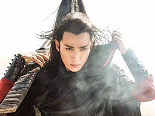 《新边城浪子》男主朱一龙回应热议:演好戏做好人