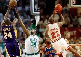 盘点NBA历史十大巨额合约
