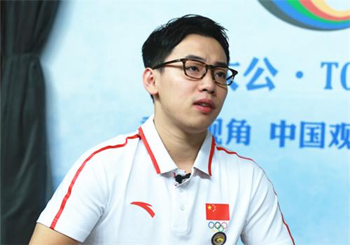 大公·Top体育 | 邹凯公开无缘里约奥运后心境(上)