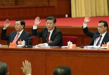 北京观察:六中全会的三大特殊之处