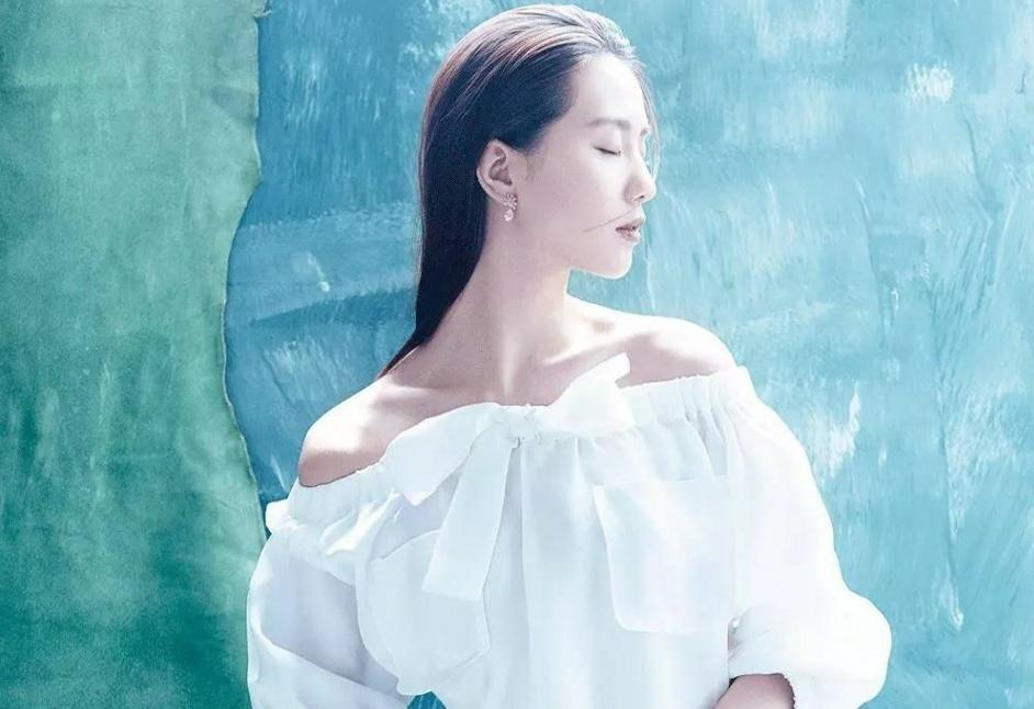 刘诗诗 从清新甜美到优雅知性