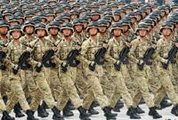 陸軍將領大調整