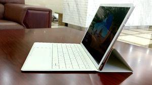 商务办公新宠 华为MateBook二合一笔记本评测