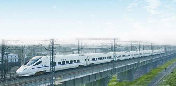 """中鐵拿下孟243億基建大單 成""""一帶一路""""重要交通支點"""