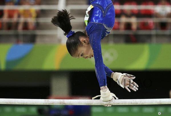 里約奧運會