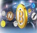 全球四大银行研发数字货币