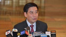 北京观察:这些省部高官的名字你读对了吗?