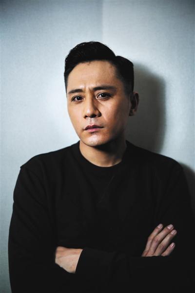 """刘烨:受人""""蛊惑""""干了很多事,比如做演员图片"""