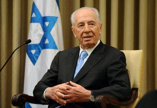 以色列前总统佩雷斯辞世 以巴和解无期留憾