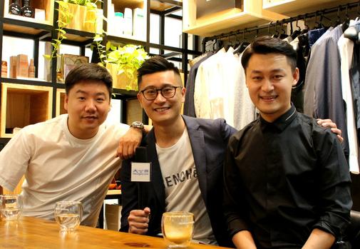 京港合伙人:两地创业青年融合出的时尚生活风