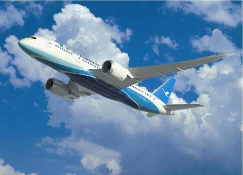 厦门航空开通长春-郑州-重庆航线
