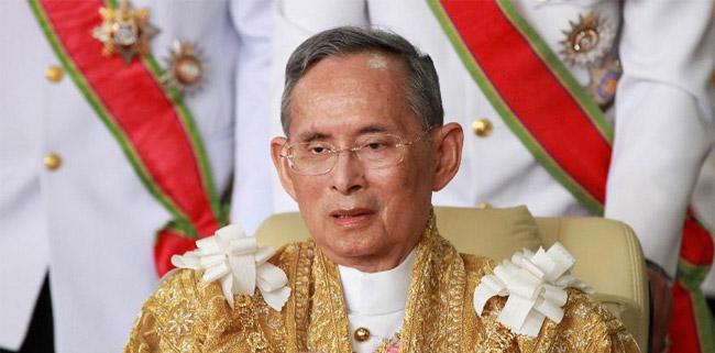"""泰王室坐拥数千亿全球最富 财富""""庇护""""君主政体"""