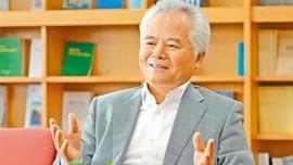 专访中国南海研究院院长吴士存:菲总统访华 经合成亮点